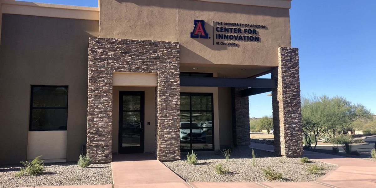 UA opens new space for biotech companies