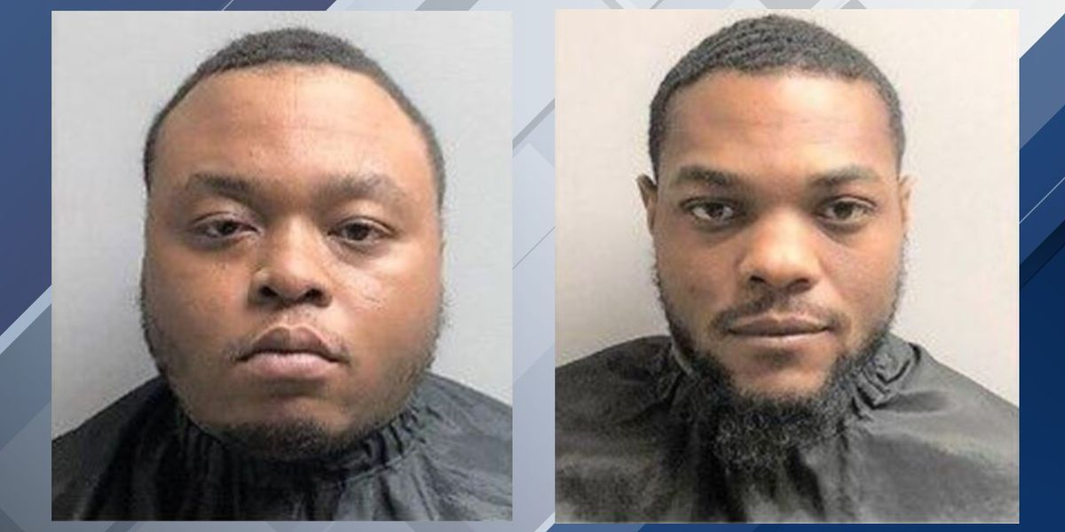 Two men wanted for murder in North Dakota arrested 100 yards from Mexico border