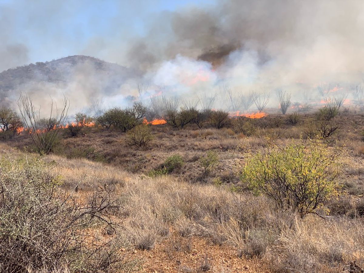 Update: Espinosa Fire fully contained; Encinos Fire at 90 percent