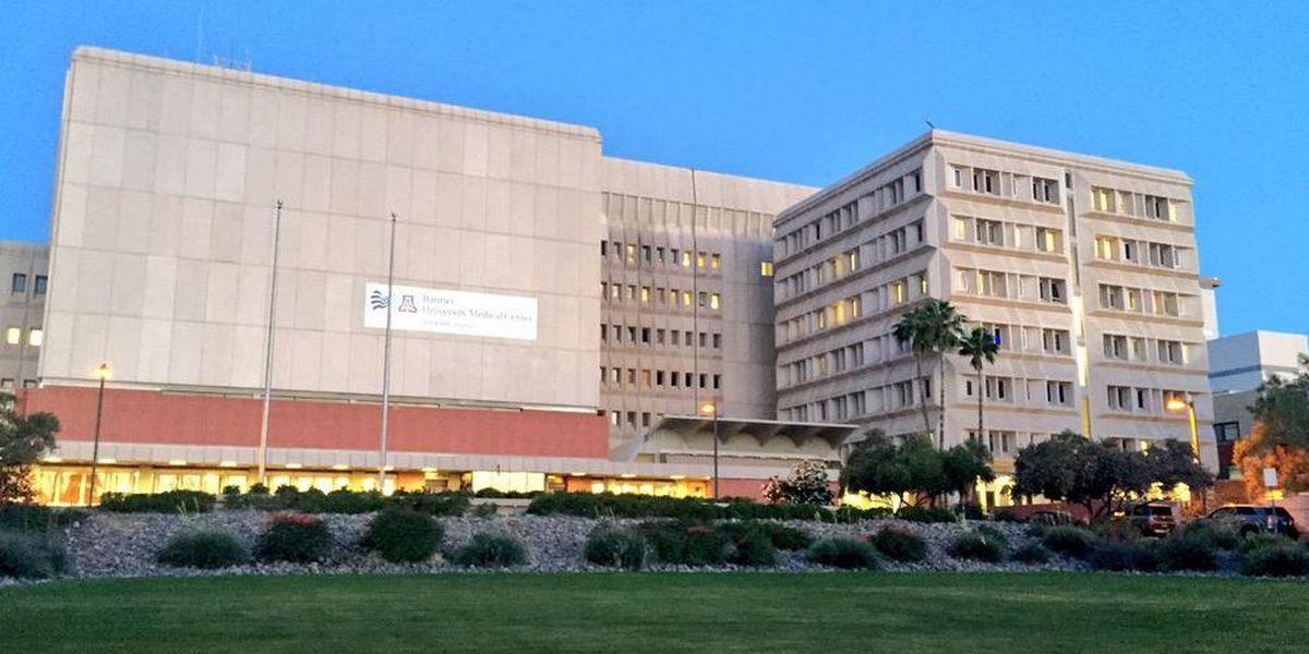 Plumbing break causes surgery delays at Banner-UMC Tucson