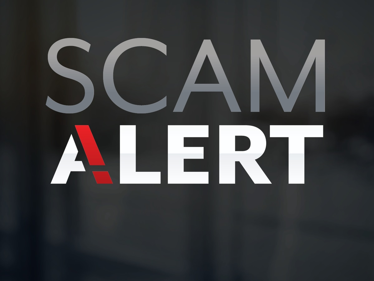 SCAM ALERT: DEA warning of scammers impersonating agents to steal money and identities