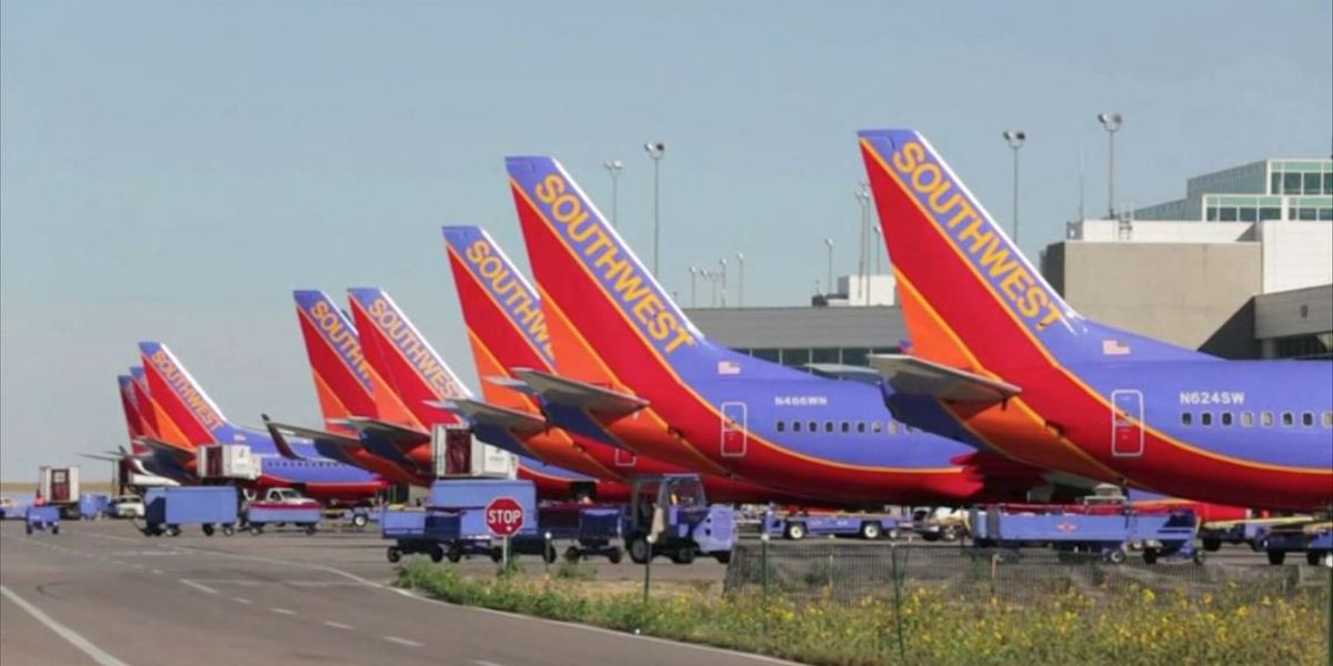 Southwest Airlines floats $29 tickets for one-way fares