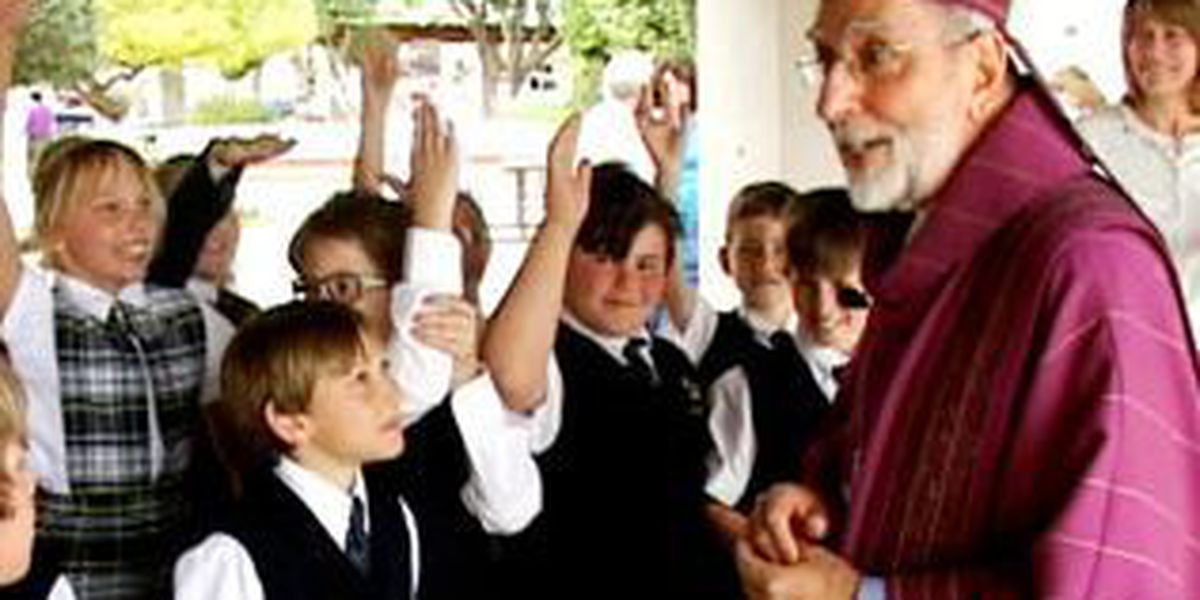 History Of Diocese of Tucson Schools