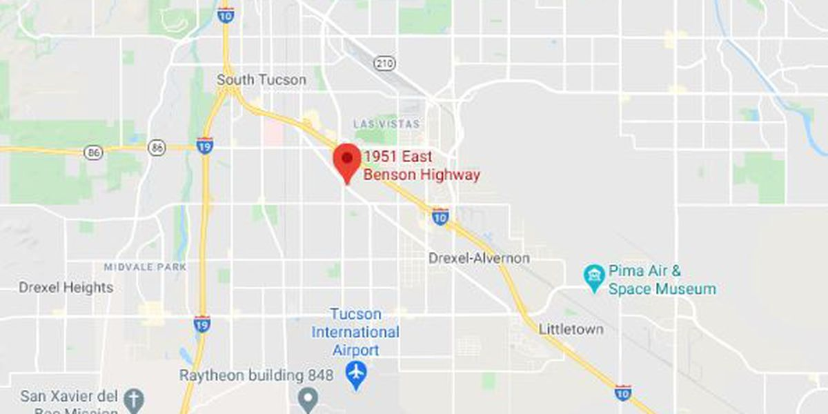 TPD looking for armed suspect following south-side homicide