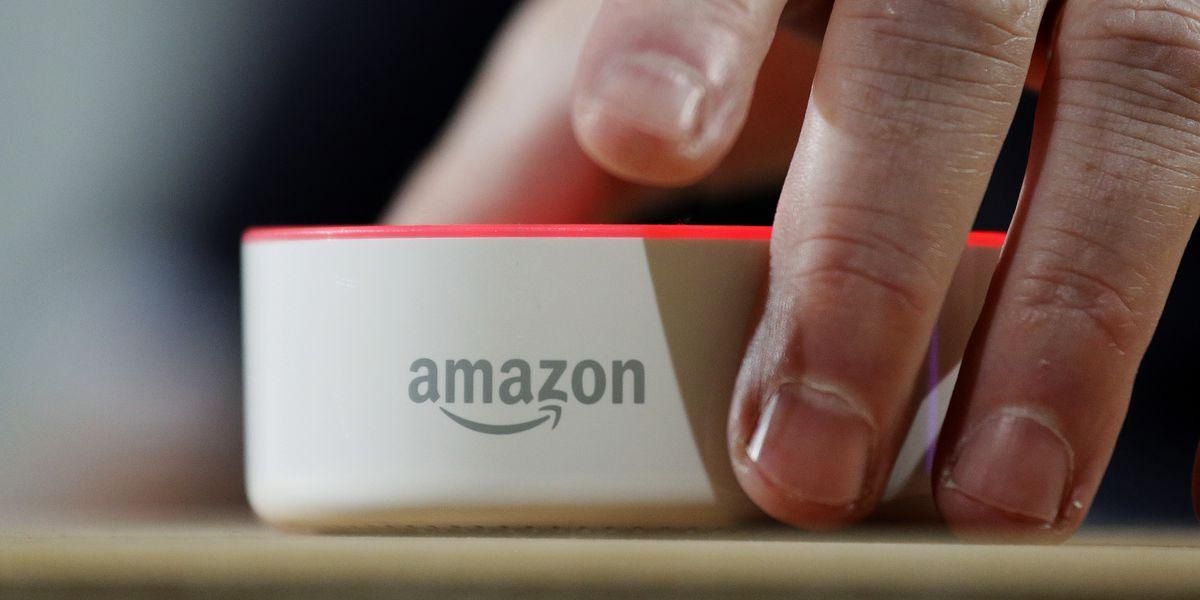Amazon offers a way to delete Alexa recordings automatically