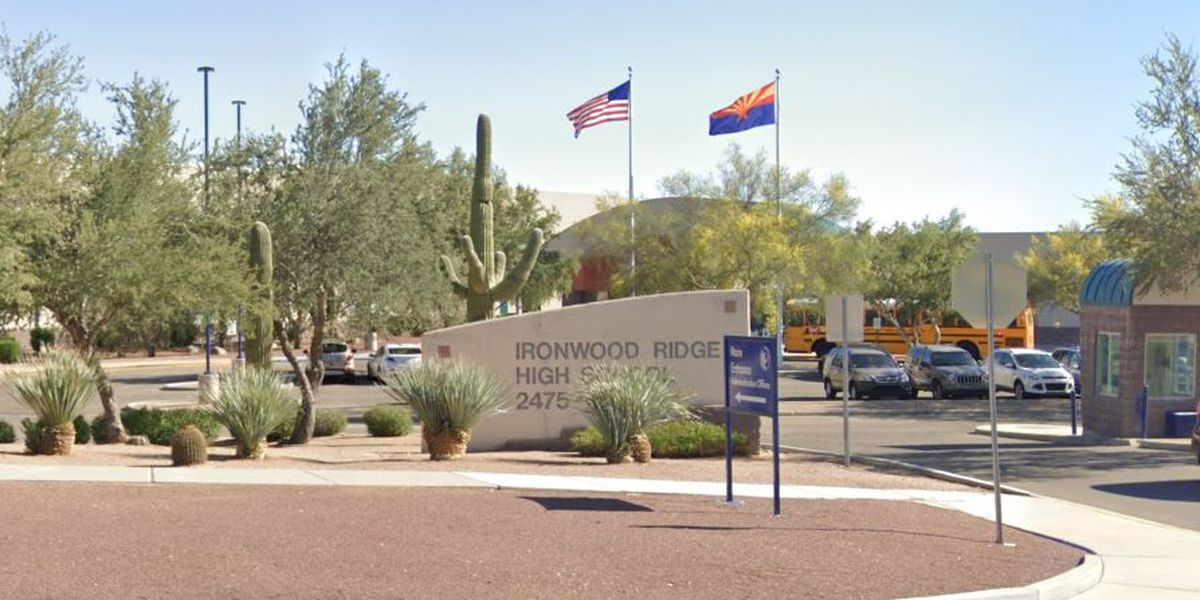 District confirms six cases of COVID-19 at Ironwood Ridge High School