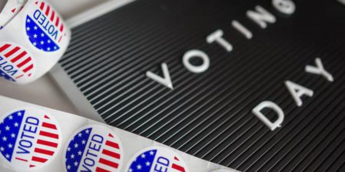 Arizona man sentenced for voter fraud in 2016 general election