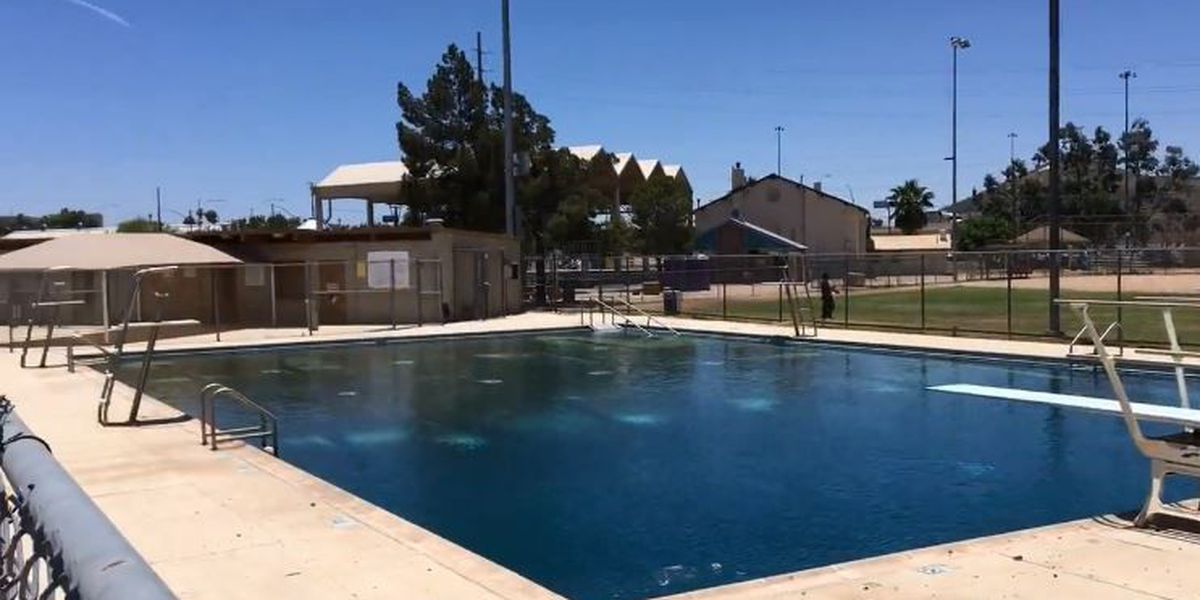 City of Tucson to reopen splash pads, some pools next week