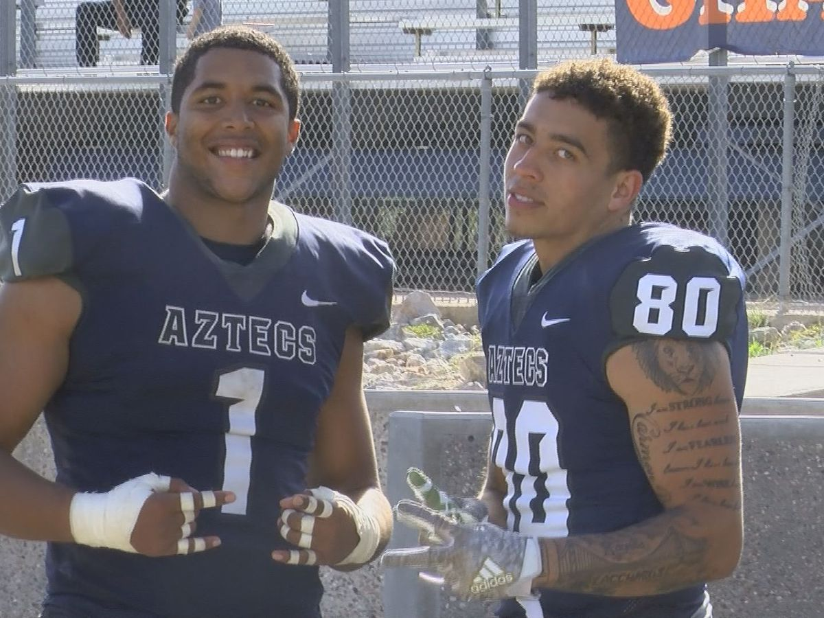 Pima Football grinds out fifth straight win