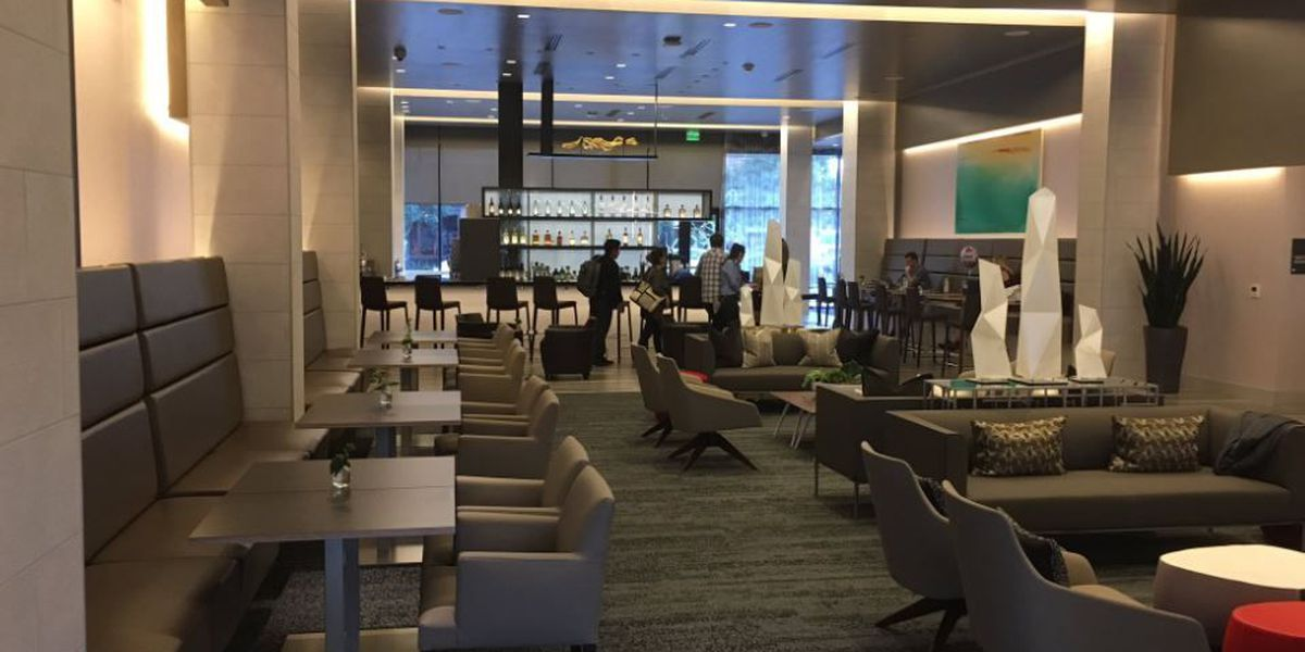 New Marriott AC brings with it new vibe downtown
