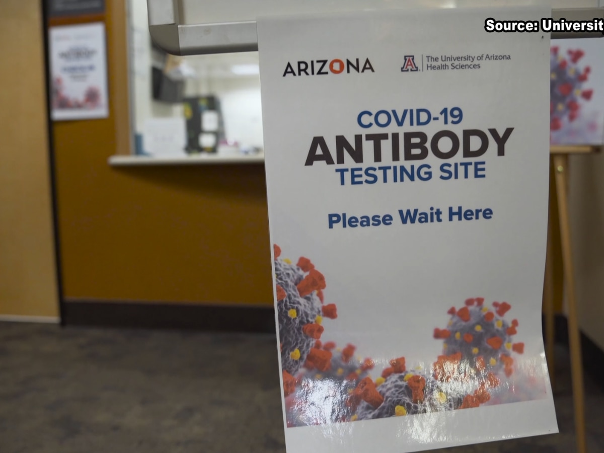 COVID antibody test results hard to interpret, local health experts say