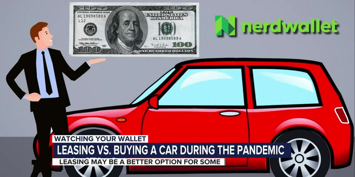 Watching Your Wallet: Leasing a car, July 15, 2020