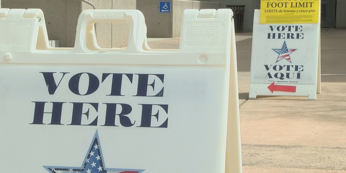 Pima County Recorder dispels President's voting push
