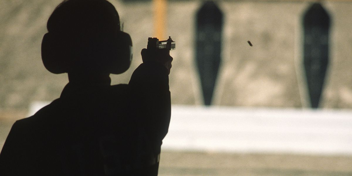 Tucson Mountain Park rifle and pistol range to re-open in February