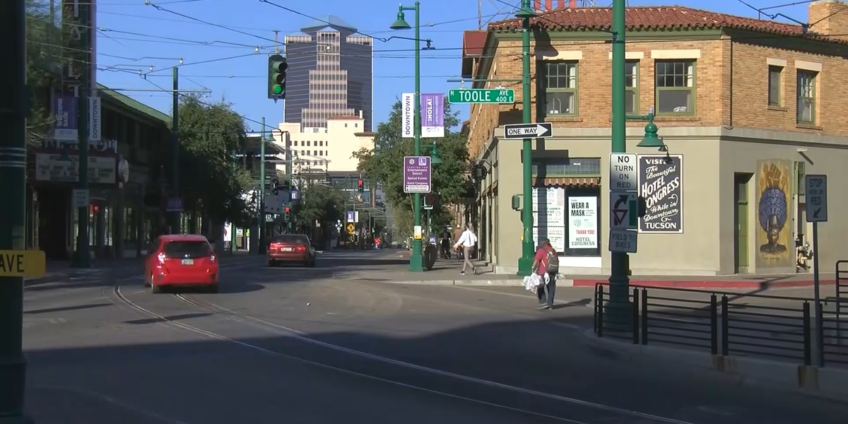 Downtown Tucson businesses are COVID ready for grand re-opening