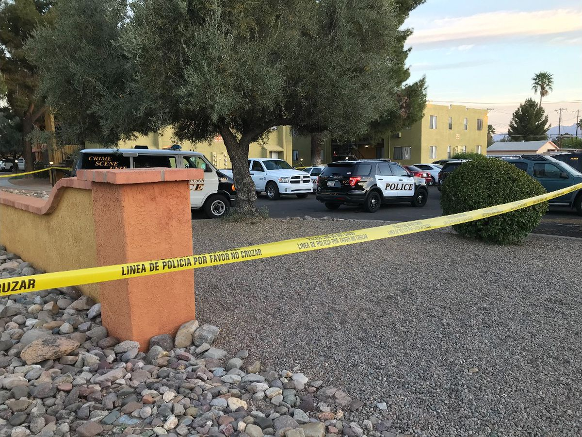 UPDATE: Suspect in deadly east-side shooting awaits extradition to Pima County