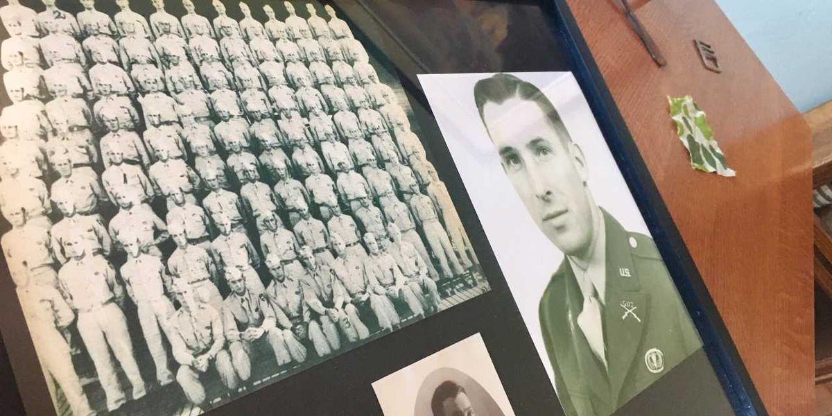 Tucson man retraces his father's D-Day journey