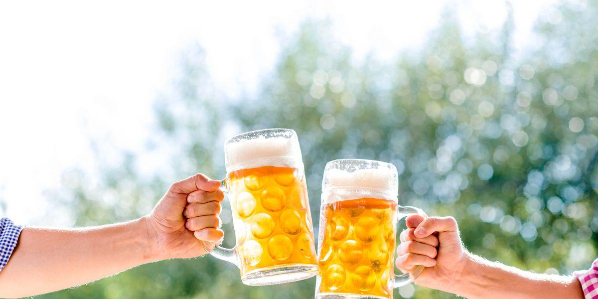Arizona among the drunkest states over the holiday season according to survey
