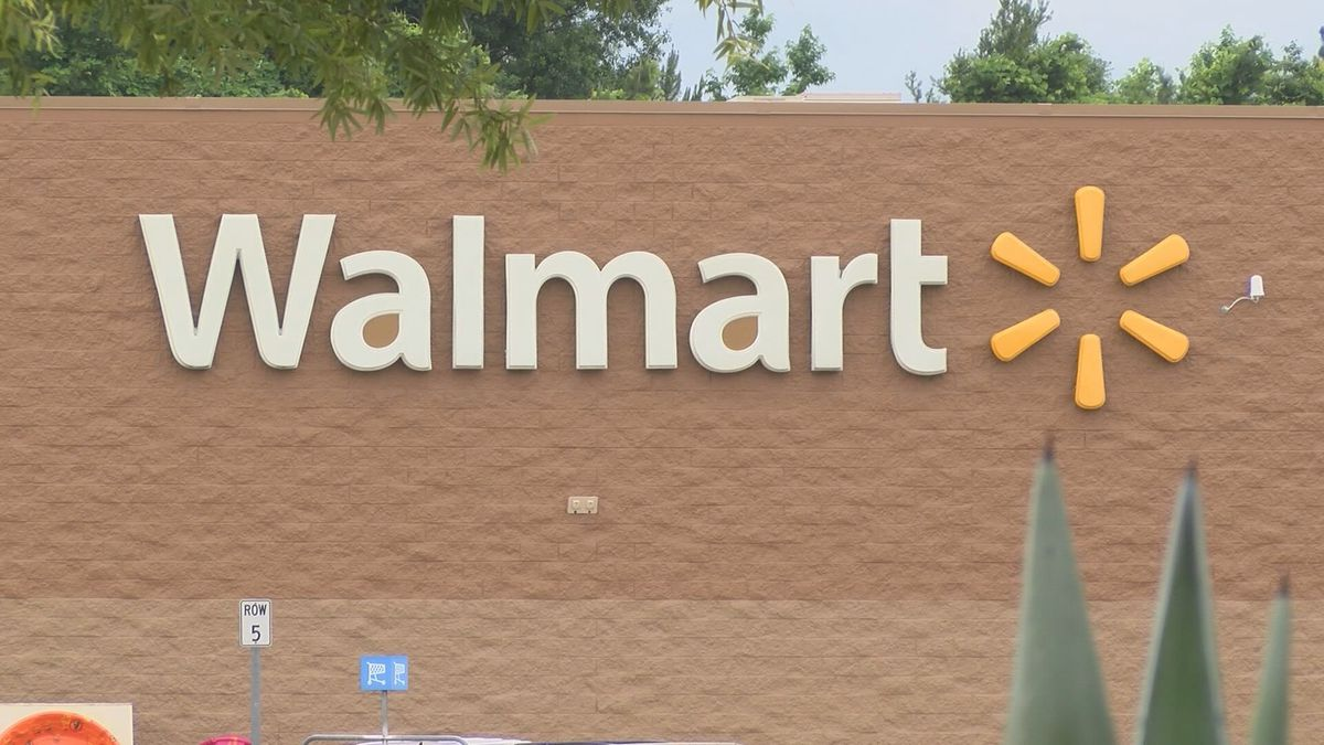 Sahuarita Walmart to temporarily close, reopens Monday  image