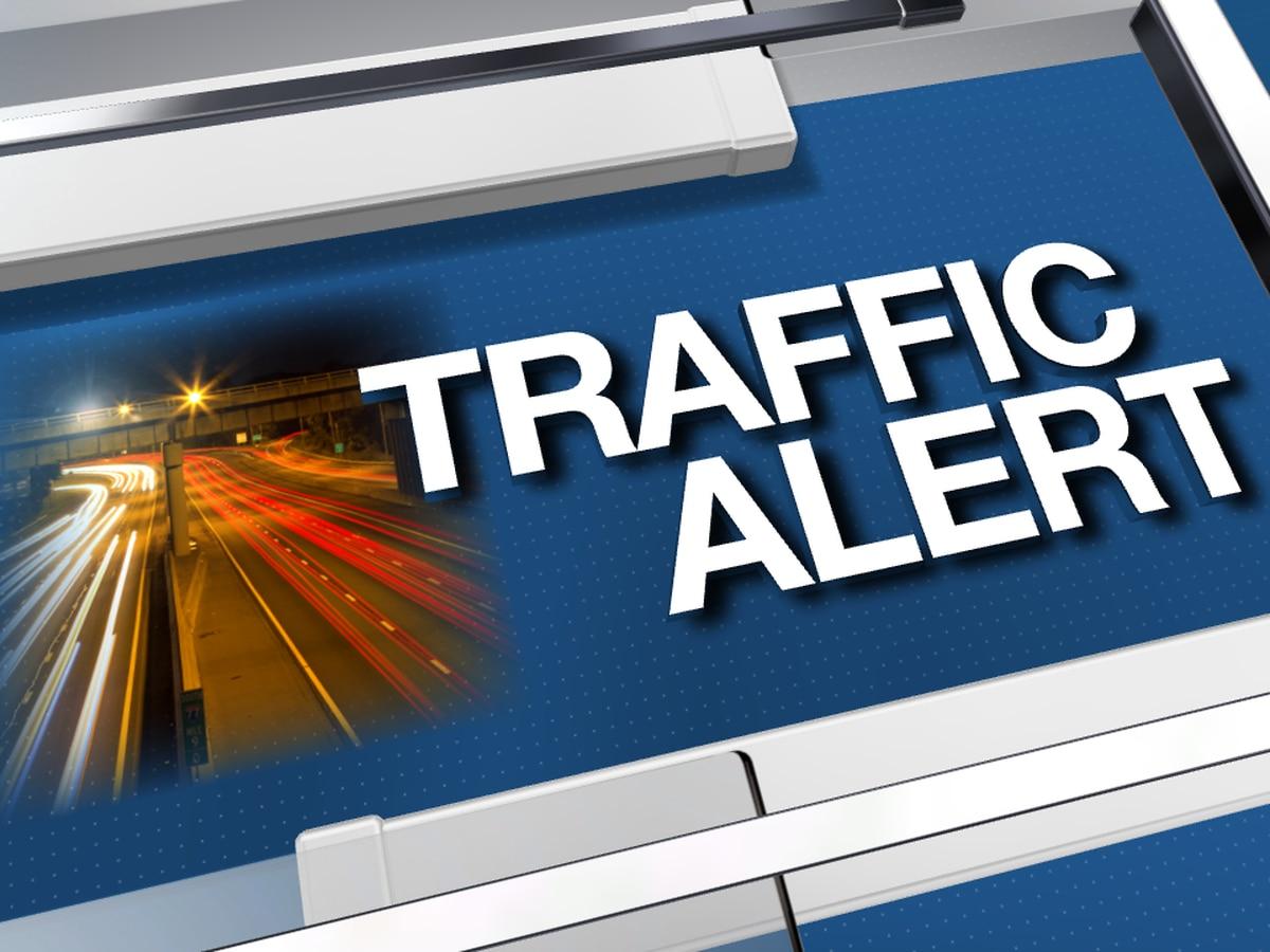 PCSD: Collision causes street closures in north Tucson