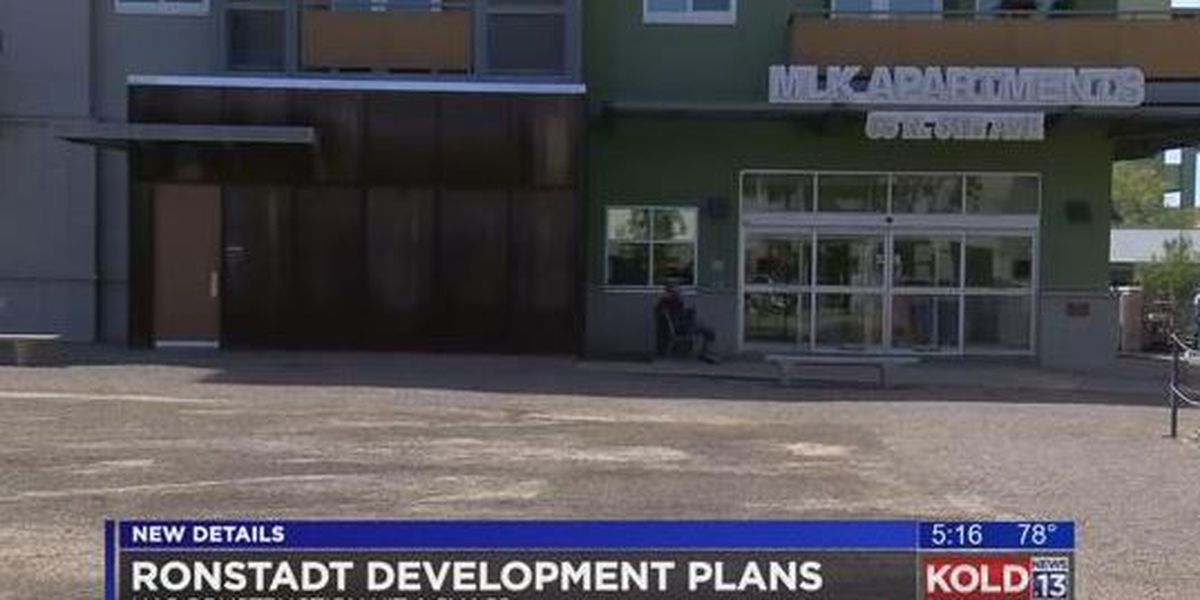 Downtown's largest project waiting for federal approval