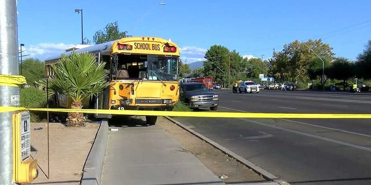 Lawsuit filed in death of woman hit, killed by TVUSD school bus