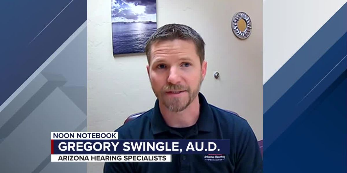 KOLD Noon Notebook: Advancements in hearing technology