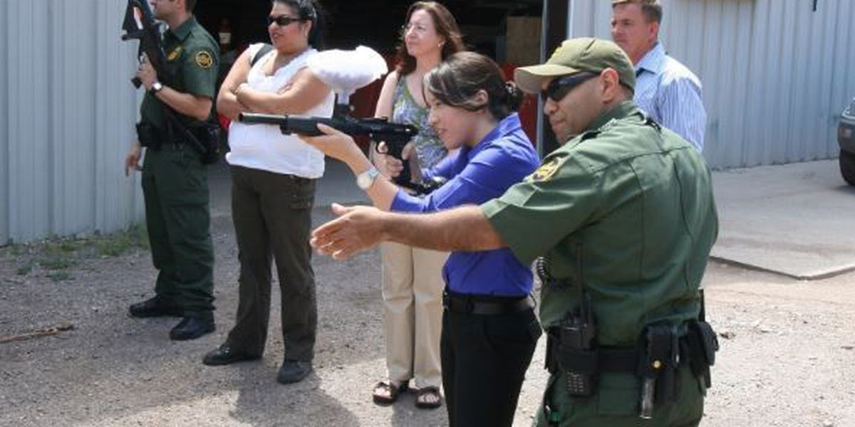 Public invited to sign up for Casa Grande Border Patrol Citizen's Academy