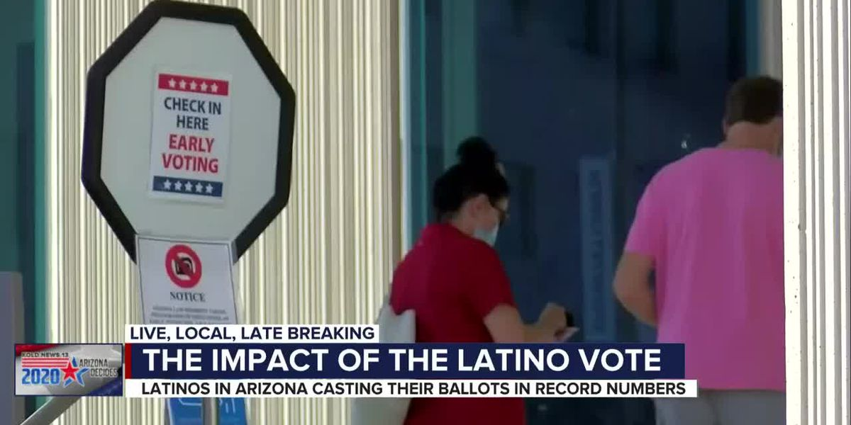 Latino vote importance