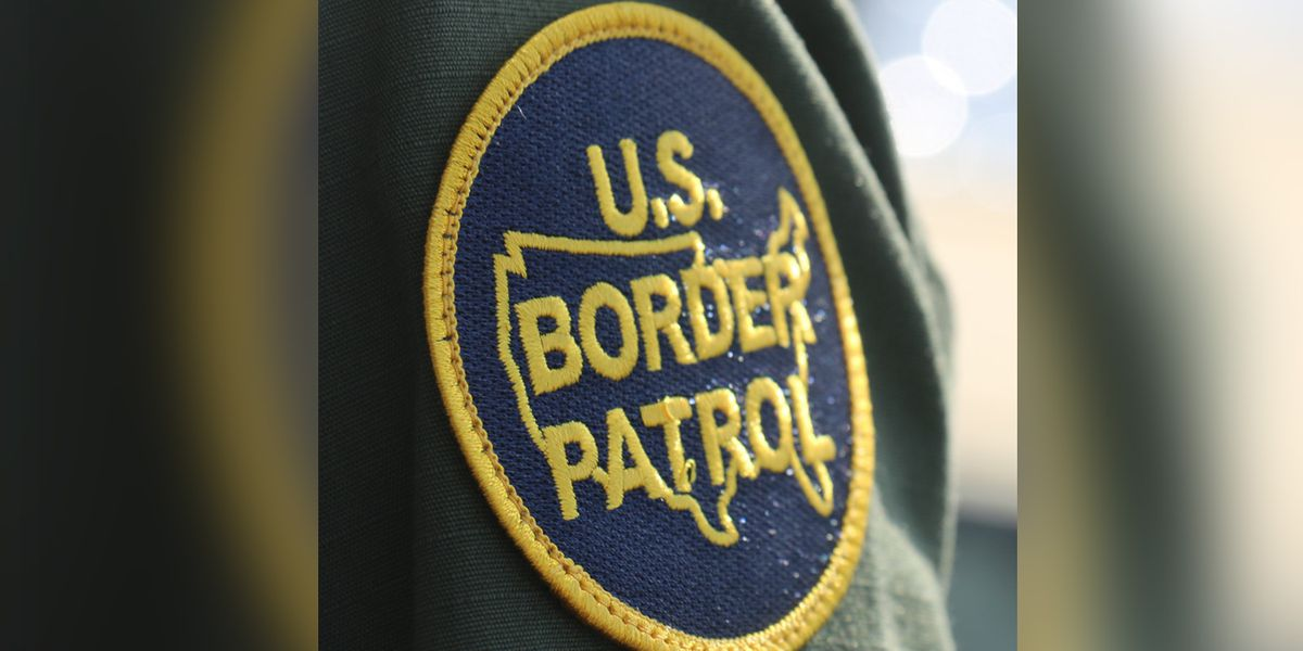 Border Patrol agents rescue two illegal migrants from California desert