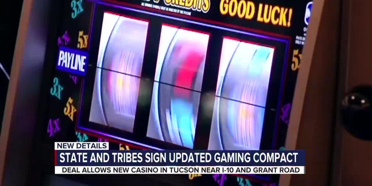 New Casino plan, sports betting