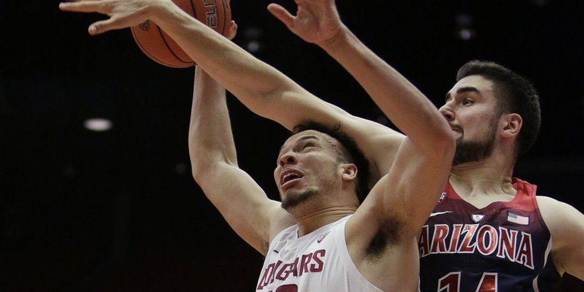 Final: Arizona 100 Washington State 72