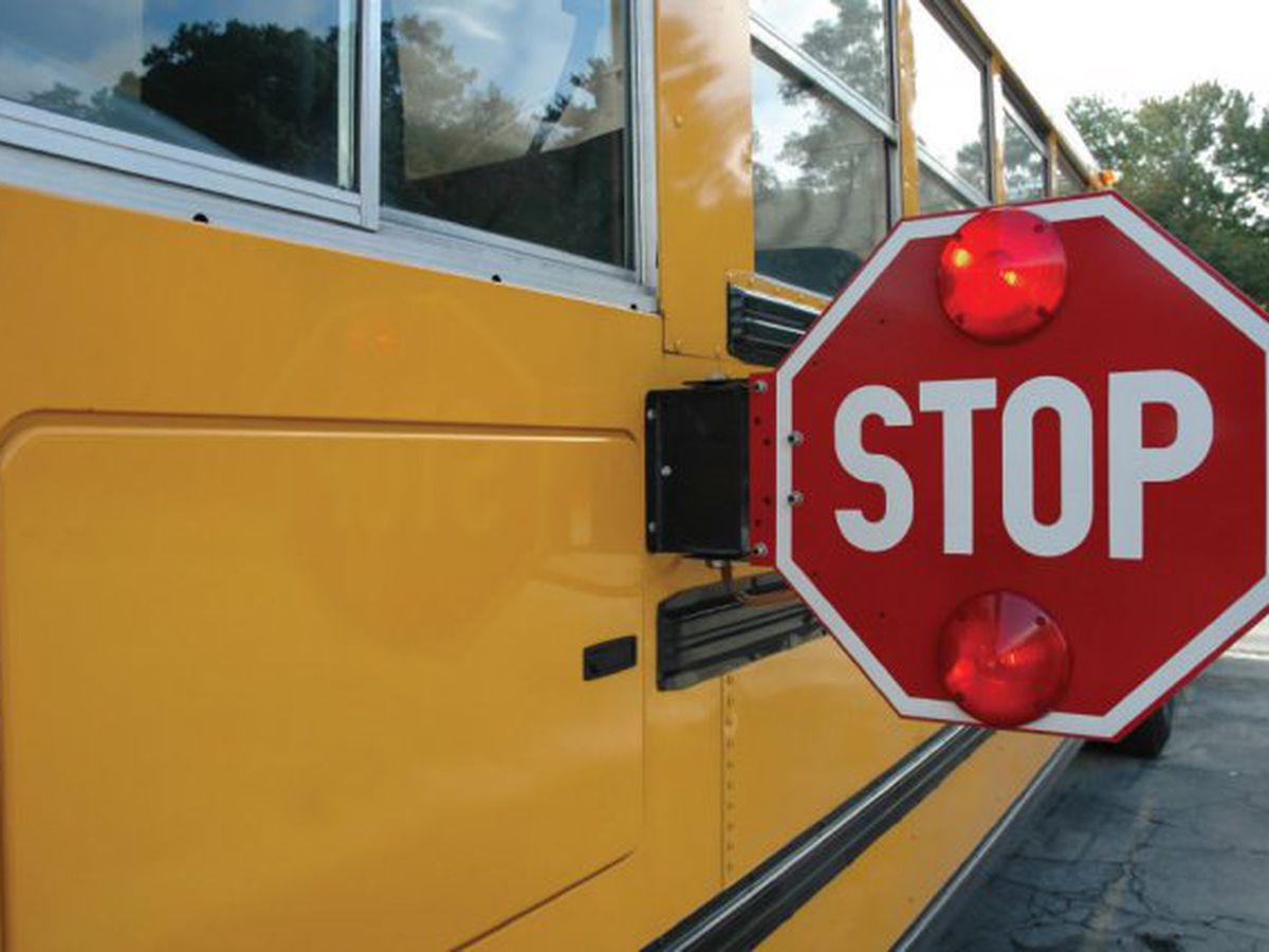 Following national tragedies, Sierra Vista police remind drivers of school zone safety