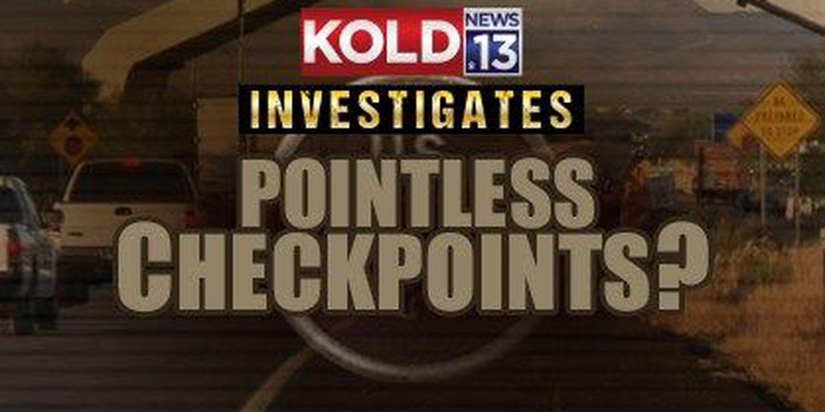 APP EXTRA: Pointless Checkpoints?