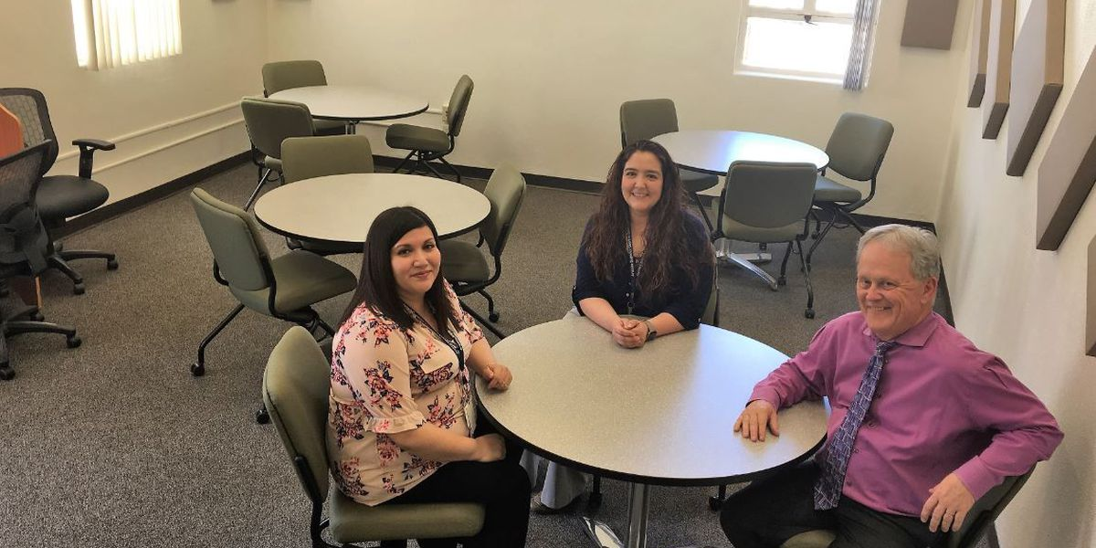 Cochise County Law Library re-opens as Self-Help Center