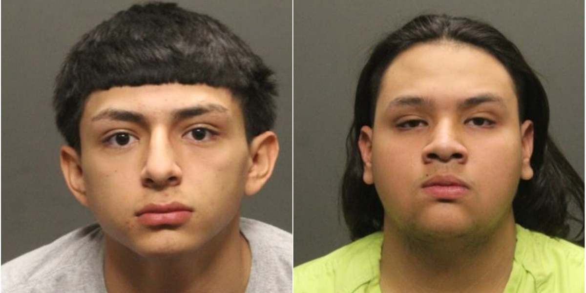 Two more arrests made in the homicide of U of A student Forrest Keys