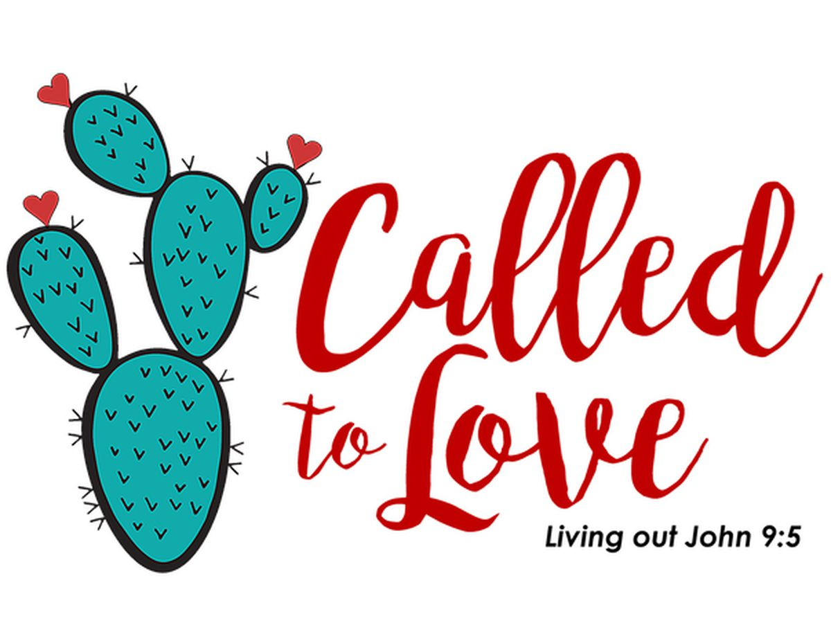 Called To Love offers place for families to take break