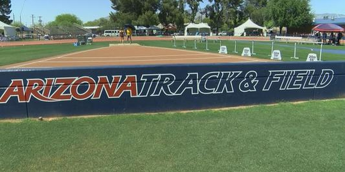 Arizona Track ramps up to host conference championships