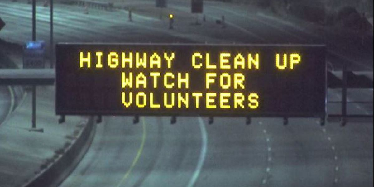 More than 50 groups to participate in National CleanUp Day