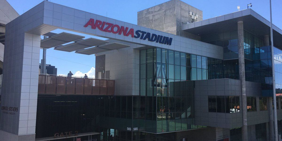 Bear Down: New environment, excitement expected at Arizona Stadium