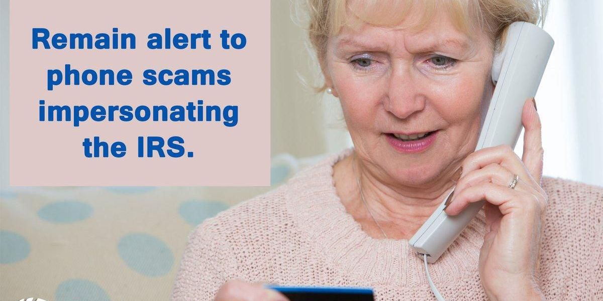 ALERT: Scam targets erroneous tax refunds, IRS says