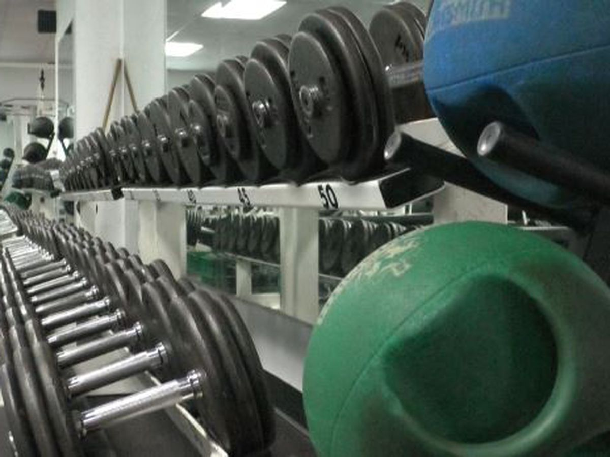 Judge rules Arizona gyms should reopen, despite statewide closure