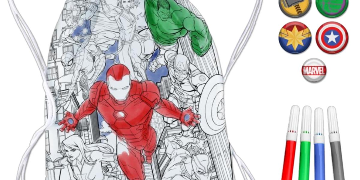 J.C. Penney hosting free super hero event in honor of Avengers movie premier