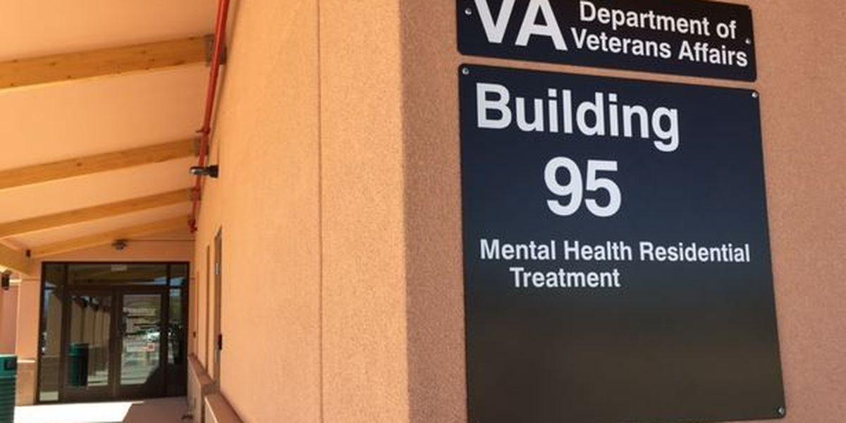 Tucson VA opening new mental health, rehab facility