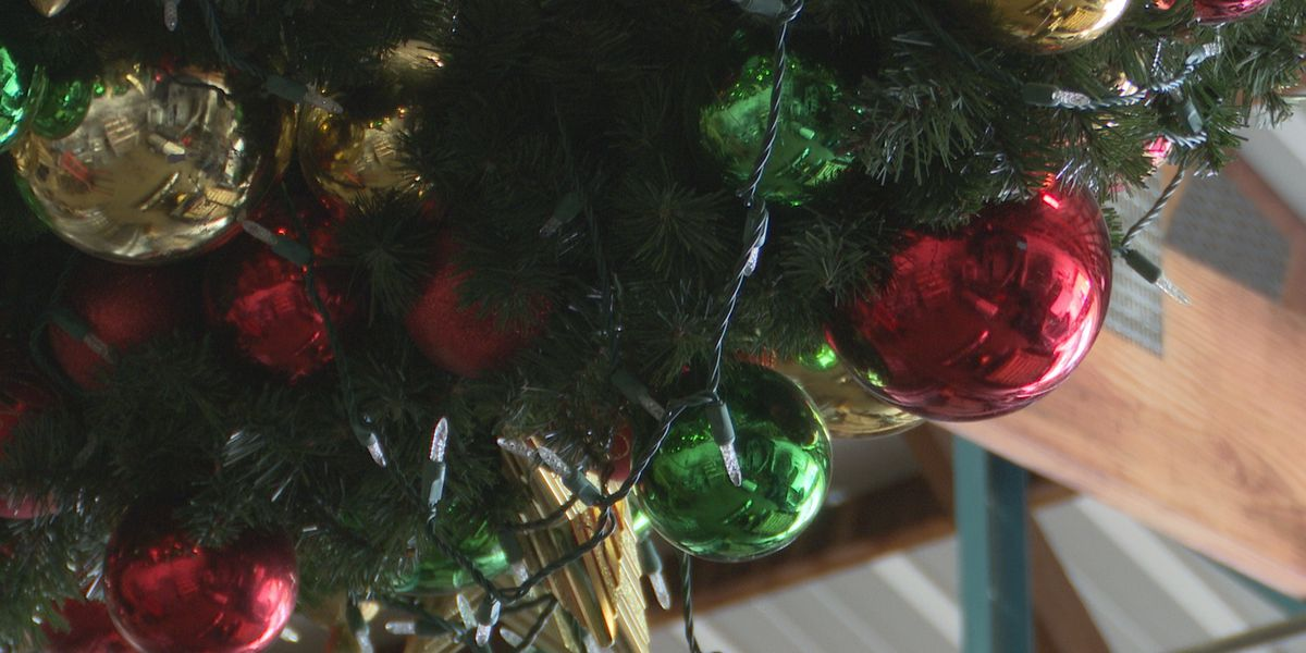 From the turkey to the tree: how to decorate safely this holiday season