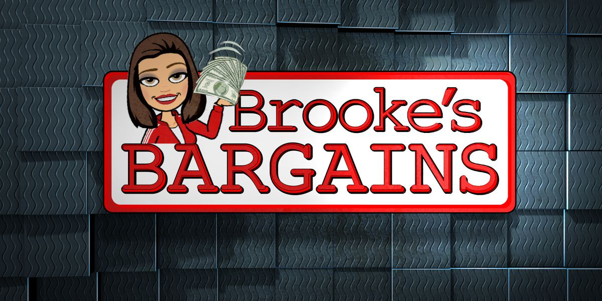 Brooke's Bargains: Savings still on after Black Friday, Cyber Monday
