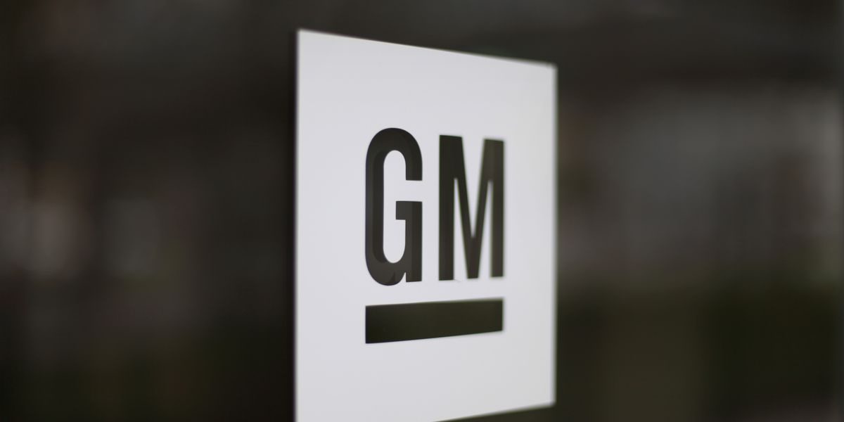 GM recalling 600,000 trucks and SUVs for braking system issue