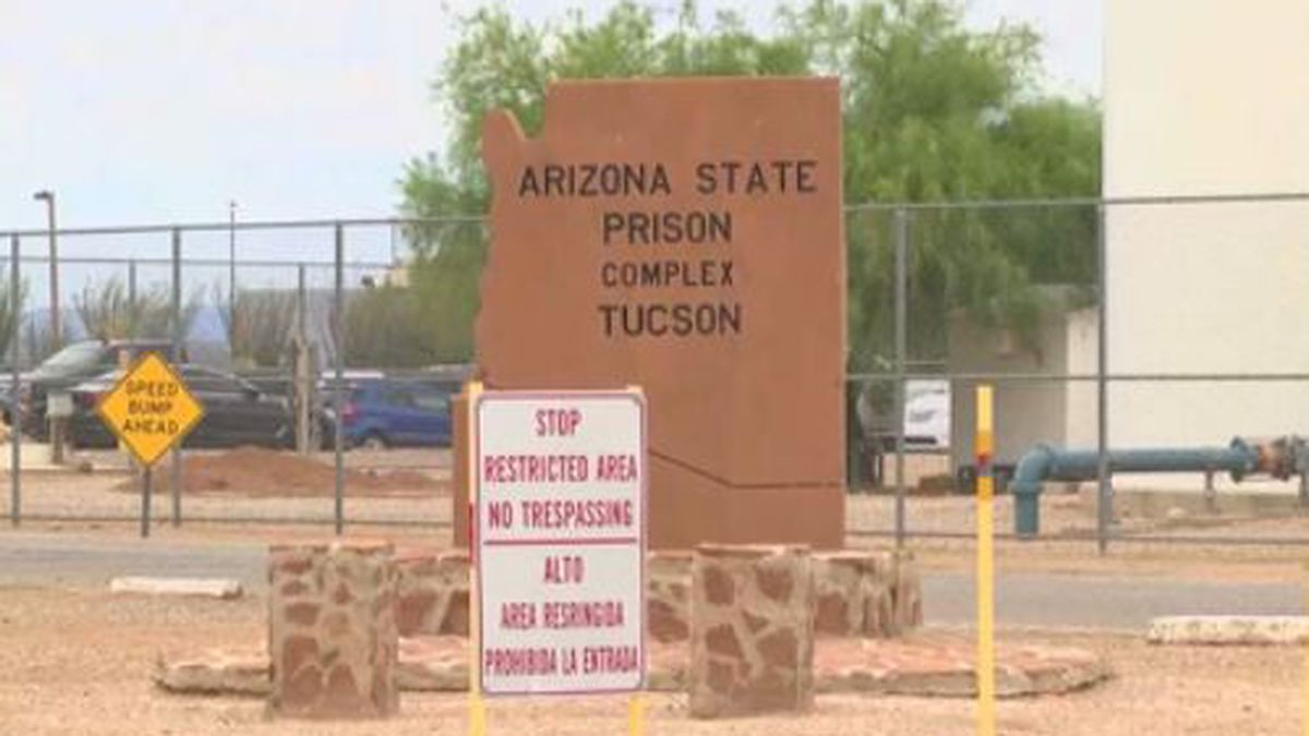 More than 700 Tucson inmates have tested positive for COVID-19