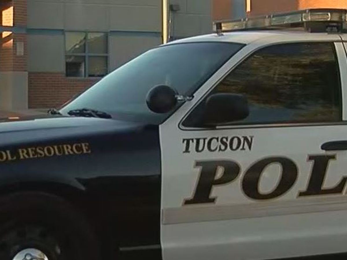 GRAPHIC CONTENT: Tucson Police release bodycam footage of in-custody deaths over past decade