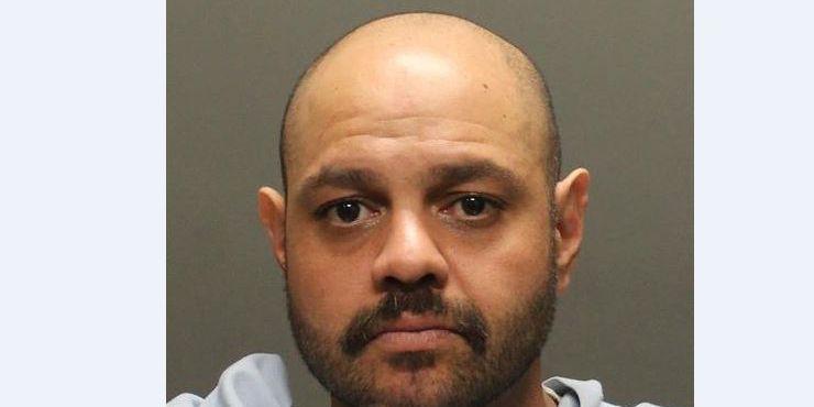 PCSD pursuit of stolen vehicle leads to crash, suspect arrest